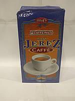 Кофе без кофеина Don Jerez Decaffeinato