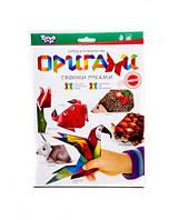 """Набор для творчества """"Оригами"""" 2Х10шт"""