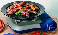 Газовая плитка Campingaz Bistro ACTIV stove-Blue