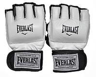 Перчатки для единоборств EV MMA 4015 BWS (р.L)
