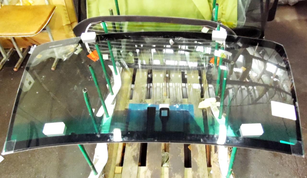 Лобовое стекло с обогревом и датчиком для Toyota (Тойота) Land Cruiser Prado J150 (10-)