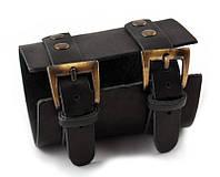 """Шкіряний браслет """"Shield"""" кожаный браслет на пряжке, під замовлення, різних кольорів, фото 1"""