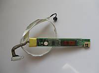 Инвертор и шлейф матрицы для ноутбука ASUS A6 A6000 08G26AB1010Q