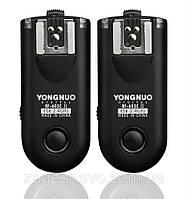 Радиосинхронизатор вспышек Yongnuo RF-603 ІІ С для Canon (2 шт)