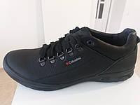 Туфли мужские осенние Columbia