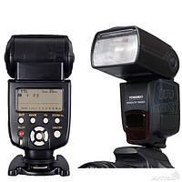 Вспышка Yongnuo YN-565EX для Nikon!