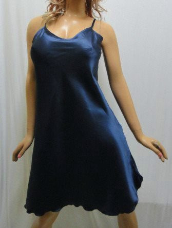 ae2283dc32660 Атласная ночная рубашка больших размеров от 52 до 60, Харьков -  Интернет-магазин