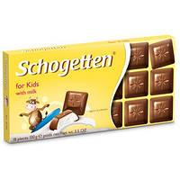 Шоколад Schogеtten For Kids 100 гр