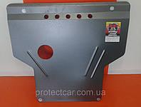 Защита двигателя Volkswagen CADDY (1996-2004) Кадди