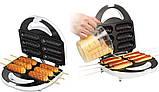 Аппарат для приготовления хот-догов, фото 2