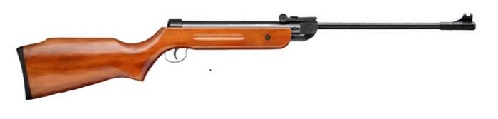 Пневматическая винтовка Snowpeak SPA В 1-4