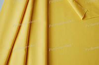 Ткань для костюмов Оникс желтый 2.39