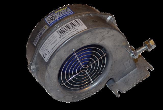 Вентилятор котла Идмар Domer-DM-120