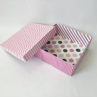 Коробка ручной работы для подарков и сувениров #28