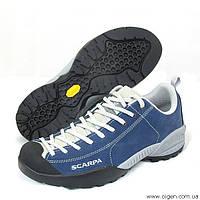 Треккинговые кроссовки SCARPA Mojito размер EUR  38, 39, 39.5, 43, 44, 46