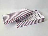 Коробка ручной работы для подарков и сувениров #29