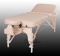 Массажный стол деревянный переносной   NAN