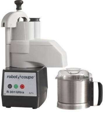 Кухонный процессор Robot Coupe R 301 Ultra, фото 2