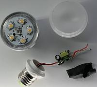 Китайський LED зсередини — підводні камені ALIEXPRESS