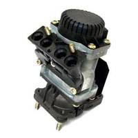 Кран главный тормозной Renault Premium (аналог Wabco 461 494 502 0 / 5010260033) WA.01.012