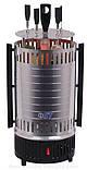 Электрошашлычница закрытая ST 60-140-01, фото 2