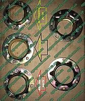 Фланец 890-466с Аналог Great Plains ступица 107-112D RIBBED BEARING FLANGE 890-466c для Грейт Плейн