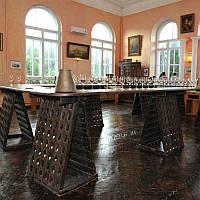 Дегустационный стол на 30 персон