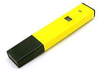 PH метр PH-009 (107) - бюджетный прибор для измерения pH ( рн-метр ), фото 1