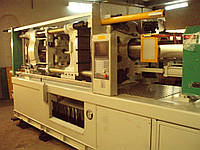 Термопластавтомат SM-450 Supermaster Тайвань (термопласт, ТПА), фото 1