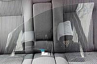 Стекло передней левой двери для Mitsubishi (Митсубиси) L200 (2006-2015)