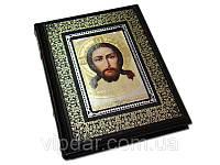 Иллюстрированная Библия (темно-коричневая), фото 1