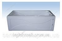 Ванна акриловая Тритон Стандарт 170х75х56