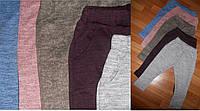 Детские красивые спортивные штаны (5 цветов) серый, 3(рост 104-110)