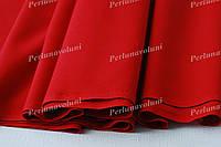 Ткань костюмная Оникс красный 3.30