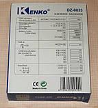 Калькулятор  KENKO DZ-8833, фото 2