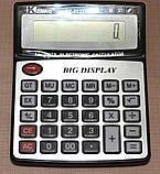 Калькулятор  KENKO DZ-8833, фото 3