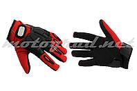 Перчатки mod:MCS-22 красные PRO-BIKER
