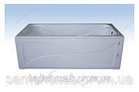 Ванна акриловая Тритон Стандарт 150х75х56