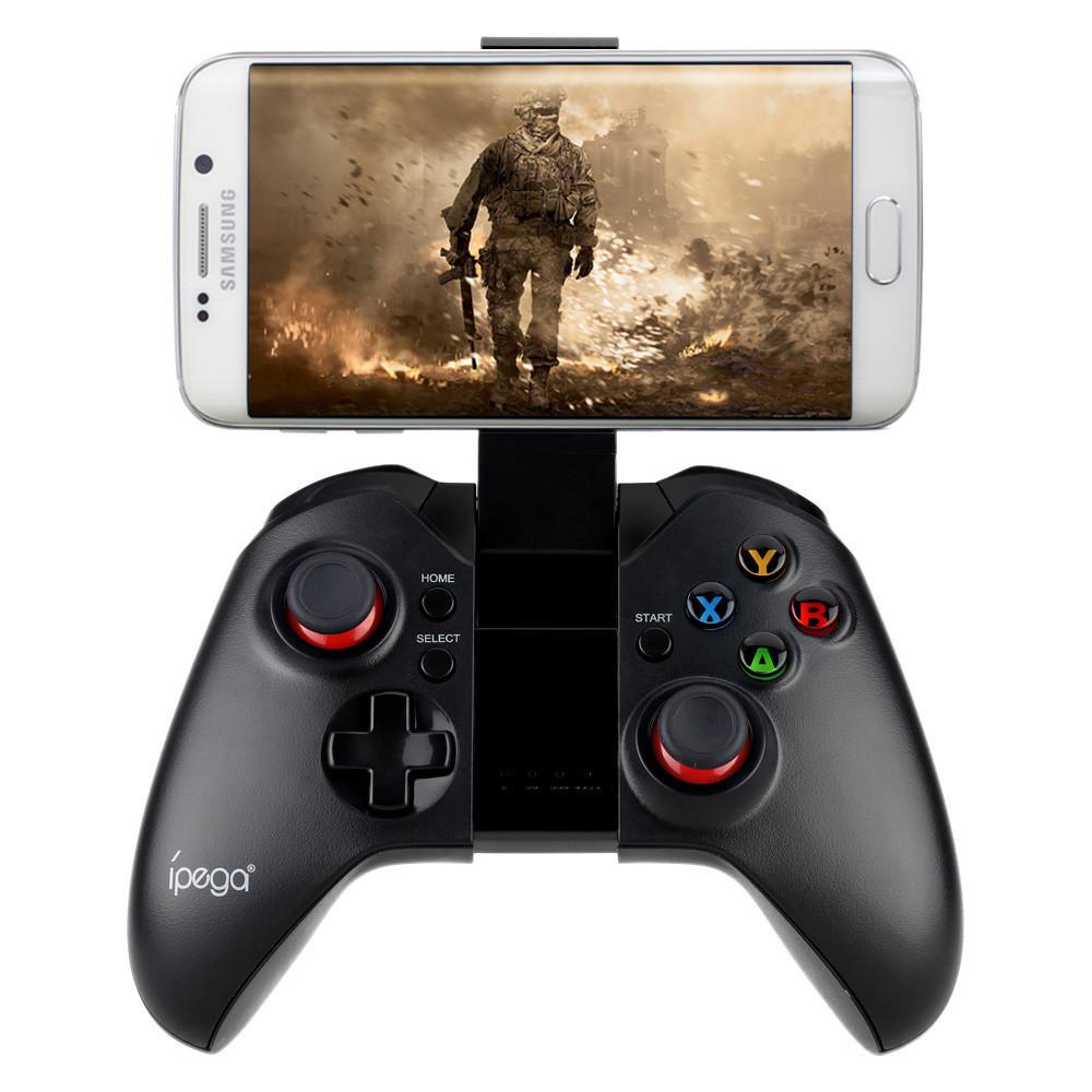 Джойстик IPEGA 9037 Bluetooth V3.0 для смартфона., фото 1