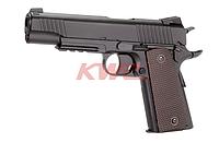 Пневматический пистолет KWC KM40 D + запасной магазин