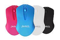 Мышка компьютерная беспроводная Jedel W120.