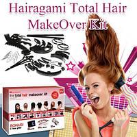 Заколки для разных причесок Hairagami (Хеагами)
