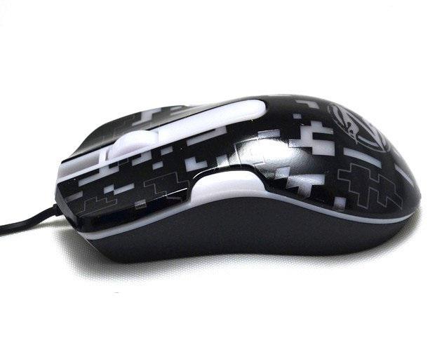Мышка компьютерная игровая XG75
