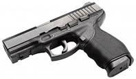 Пневматический пистолет KWC KM46 + запасной магазин
