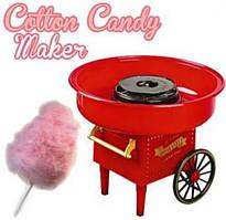 Устройство для приготовления сладкой ваты Cotton Candy Maker