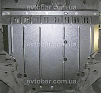 Защита двигателя Mitsubishi Galant (2003-2012) Митсубиси галант