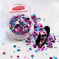 Камифубуки (конфетти) PNB 03