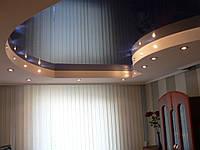 Потолок из гипсокартона под ключ