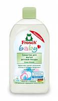 Frosch Baby Засіб для миття дитячого посуду 500мл.