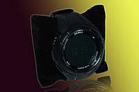 Часы с компасом Skmei 1232 black